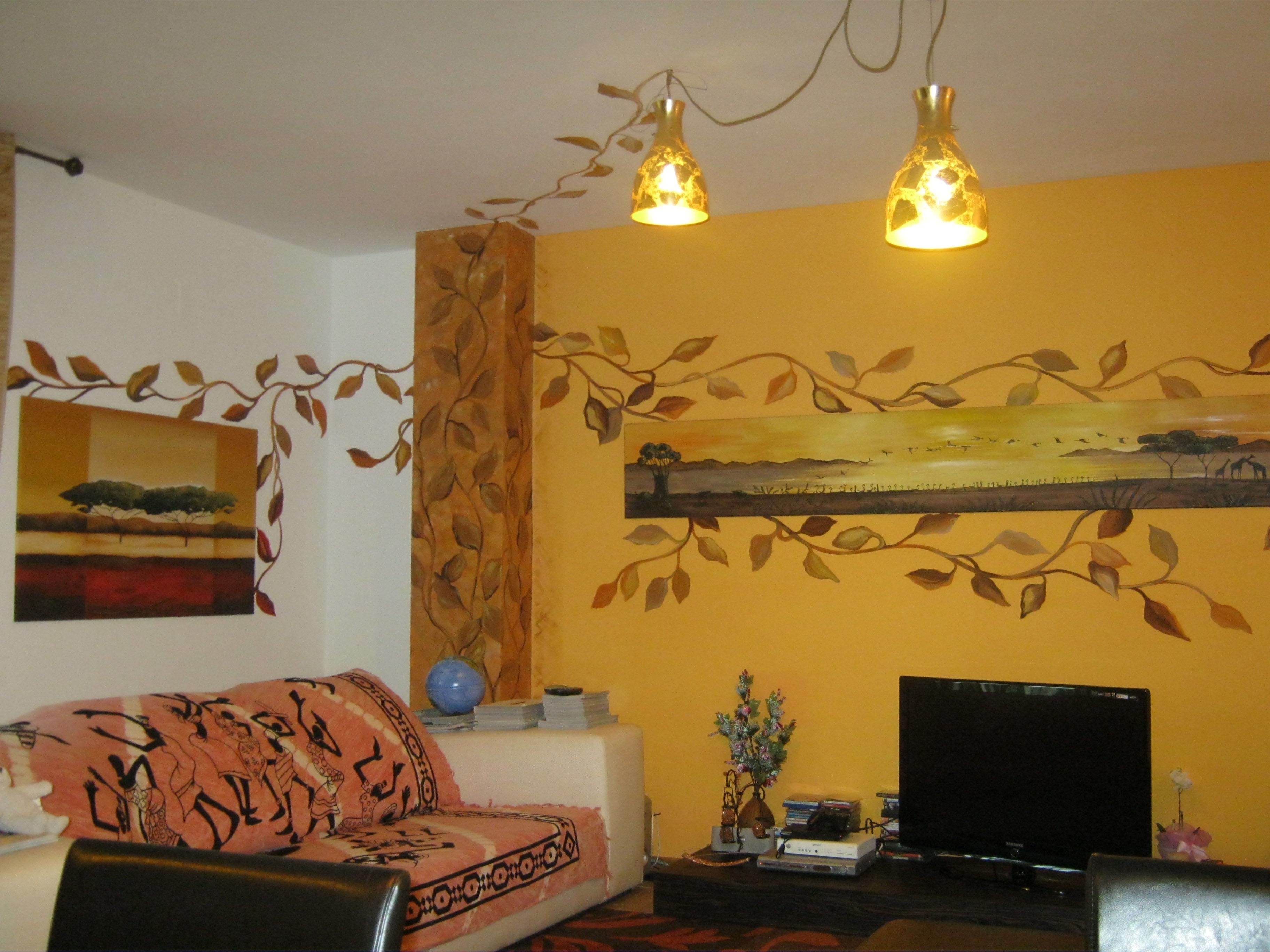 decorazioni parete 10