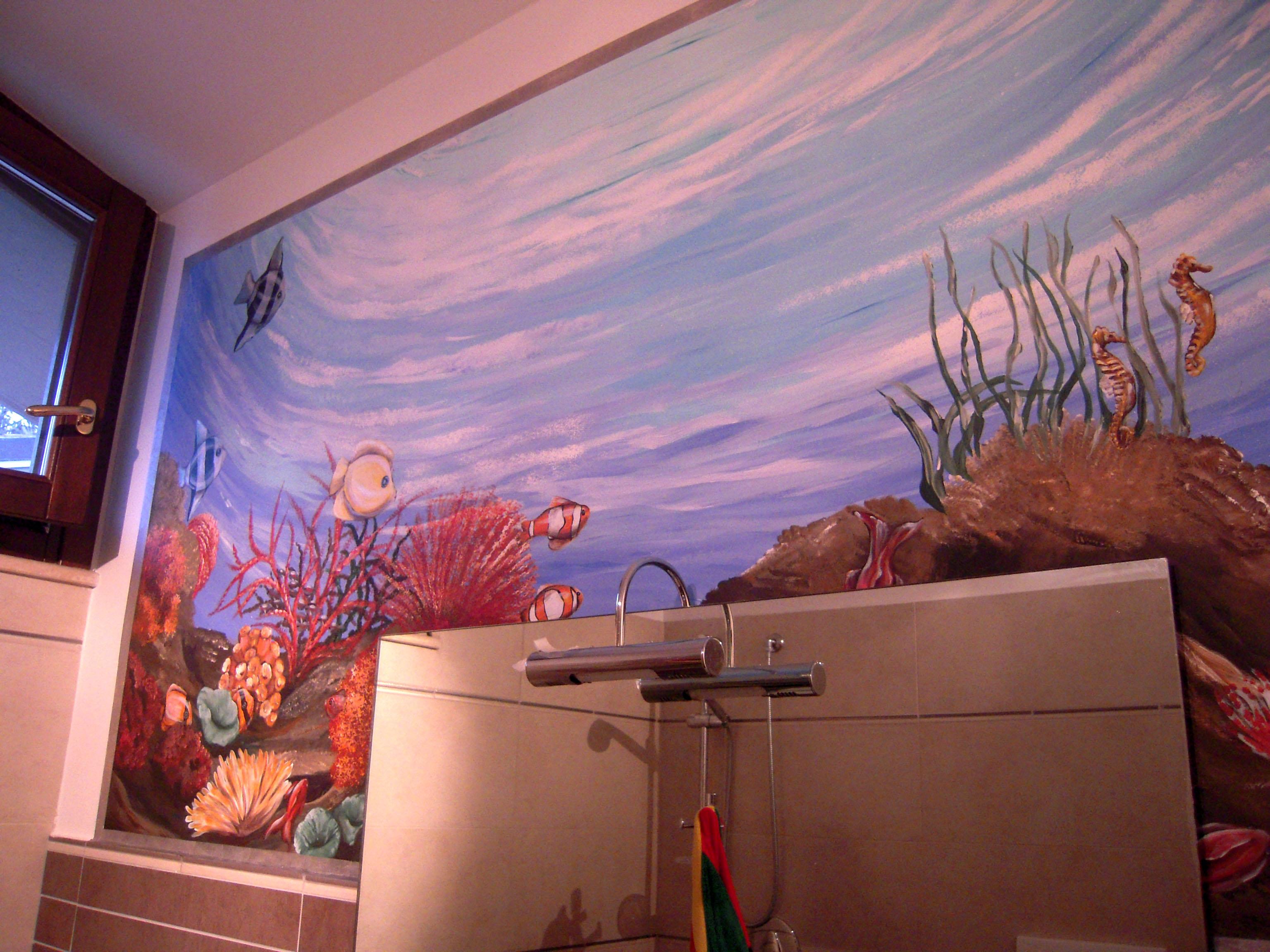 decorazioni parete 11