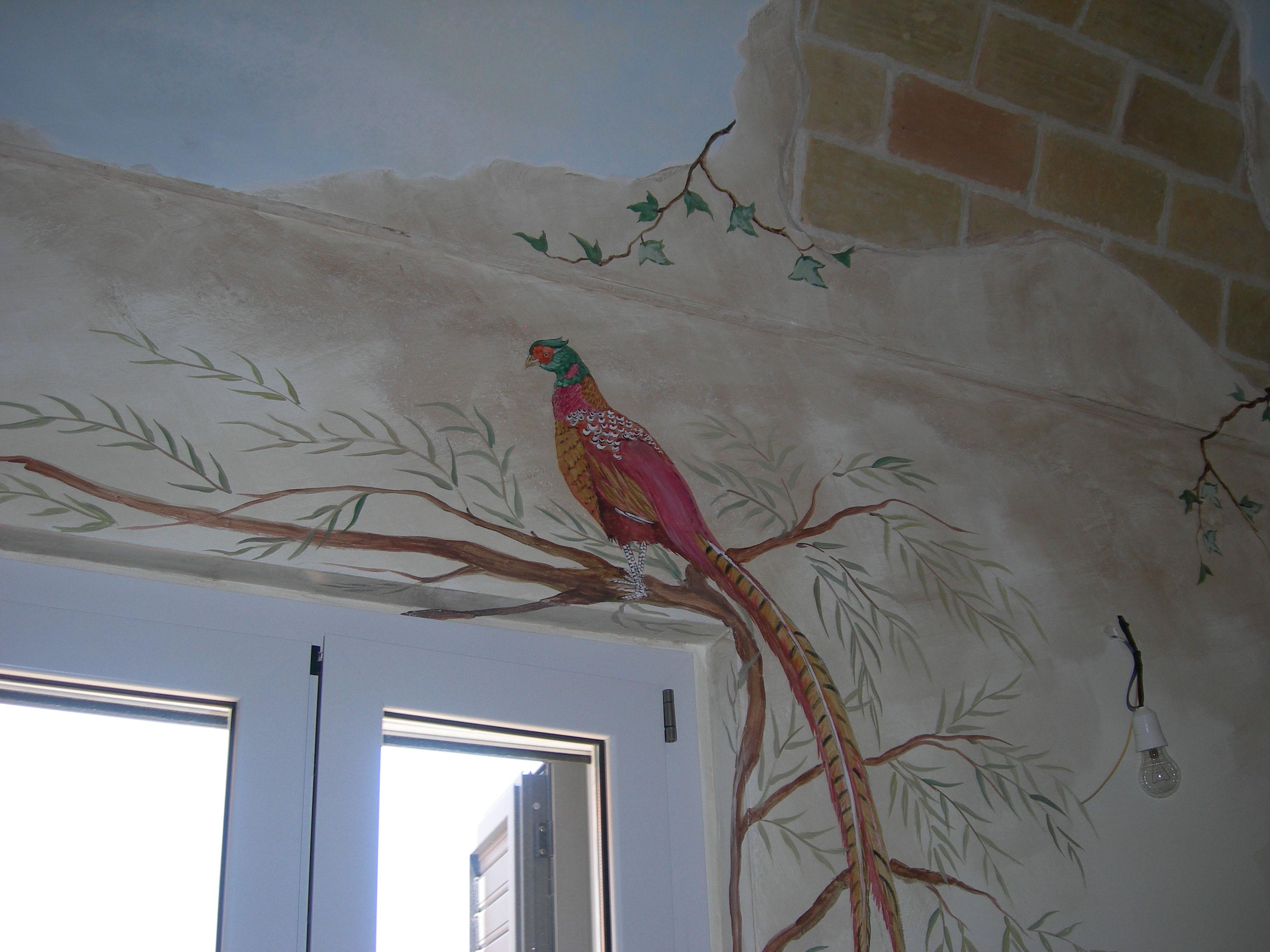 decorazioni parete 12